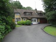 4 bedroom Detached property for sale in Brackendale Close...
