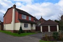 4 bed Detached house for sale in Princes Way, Bagshot...