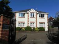 Apartment in Maultway Gate...