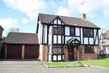 4 bed Detached home for sale in Shire Close, Bagshot...