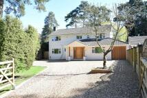 4 bedroom Detached house for sale in Azalea Way, Camberley...