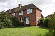 semi detached house to rent in OXNEY VILLAS, Felsted...