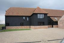Barn Conversion to rent in North End, FELSTED CM6