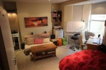 Wellington Road Studio apartment