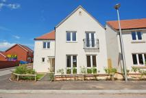4 bedroom Detached house in CRANBROOK
