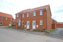 2 bed Terraced property in CRANBROOK