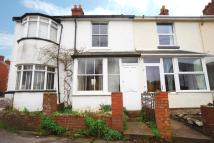 Cottage in Longbrook Lane...