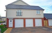 Apartment to rent in Cranbrook, Exeter, Devon