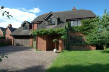 Detached property to rent in CLYST ST GEORGE