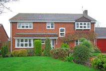 Detached property to rent in EXMOUTH