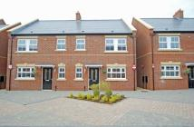 3 bedroom Terraced house to rent in CITY GLADE, EXETER