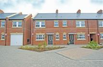 Terraced house to rent in CITY GLADE