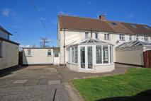 semi detached property in TOPSHAM