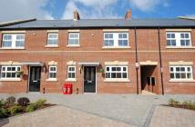 Terraced home to rent in CITYGLADE