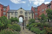 2 bed Flat to rent in QUAYSIDE
