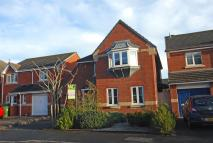 4 bed Detached home in Exeter, Devon