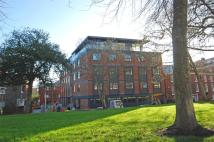 1 bed Apartment in Southernhay East, Exeter...