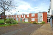 Apartment to rent in Rosebarn Park, Exeter...
