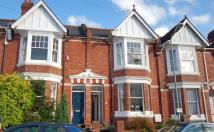 St Leonards Terraced house to rent