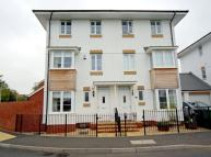 4 bedroom semi detached property in Exeter, Devon