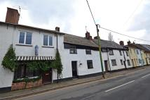 Terraced property in Ide, Exeter, Devon