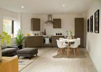 1 bed Apartment in Southernhay Gardens...