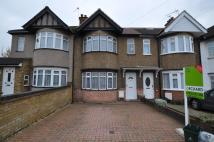 2 bedroom Terraced home for sale in Chelston Road, Ruislip...
