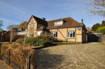 3 bed Detached house for sale in Park Avenue, Ruislip, HA4
