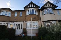 Terraced house for sale in Flamborough Road...