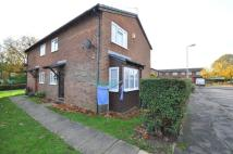 1 bed End of Terrace home in Hathaway Close, Ruislip...
