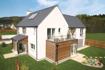 new property for sale in Robertson Way, Callander...