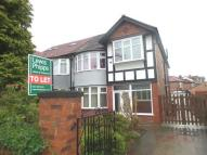 4 bedroom house to rent in 22 Parkfield Road South...