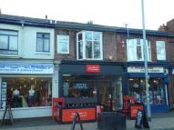 Flat to rent in 21a Barlow Moor Road...