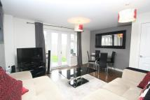 3 bed Town House in Russell Road, Bathgate