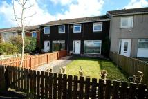 Terraced property in Woodend Walk, Armadale