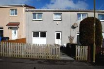 Terraced property for sale in Mayfield Court, Armadale