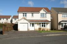 4 bed Detached house in Hamilton Gardens...