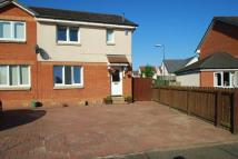 3 bed semi detached house for sale in Dalling Avenue, Bathgate