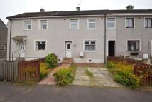 3 bedroom Terraced house for sale in Bute Crescent, Shotts