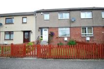 Terraced home for sale in Polkemmet Drive, Harthill