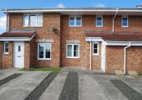 Terraced property for sale in Cricketfield Place...