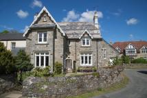 Detached property for sale in Belstone