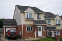 semi detached house in Okehampton, Devon