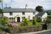 5 bedroom Detached property for sale in Lewdown