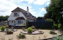 3 bed Detached house in Lewdown
