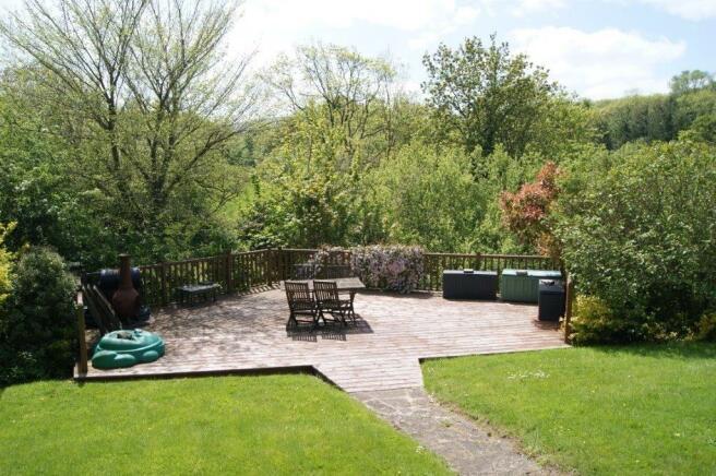 Garden and Patio ...