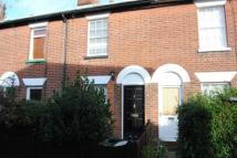 2 bed Terraced property in St. Johns Place...