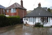 Bungalow in Canterbury Road, Lydden...