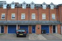 Terraced home to rent in Tower View,  Chartham...