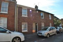 Cossington Road Terraced house to rent